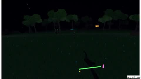 Watch and share OrbusVR Level 3 Fireball GIFs by _nash_ on Gfycat