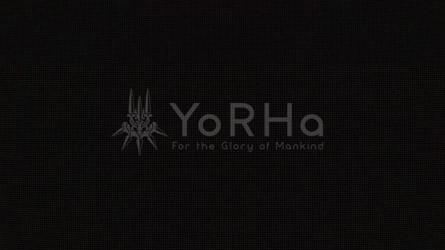 Watch NieR: Automata - YoRHa Loading GIF by MonkeyDMax92 (@monkeydmax92) on Gfycat. Discover more Automata, NieR, YoRHa GIFs on Gfycat