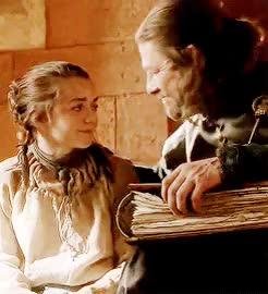 Watch this eddard stark GIF on Gfycat. Discover more arya stark, catelyn stark, eddard stark, game of thrones, gotaryastark, gotedit, gotsansastark, i hope this is okay!! :), mine, ned stark, sansa stark, sean bean GIFs on Gfycat