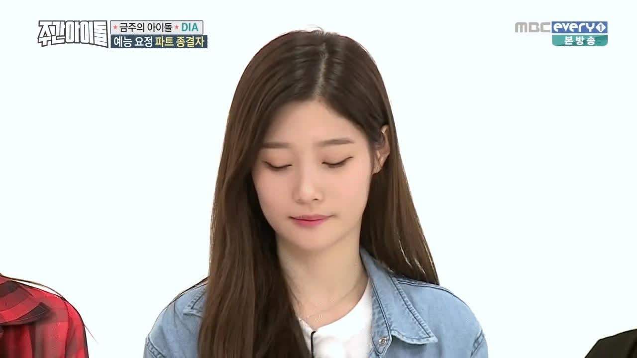 Joy, Red Velvet, dia, kpop, kpopgfys, one of the Westworld bots is glitching GIFs