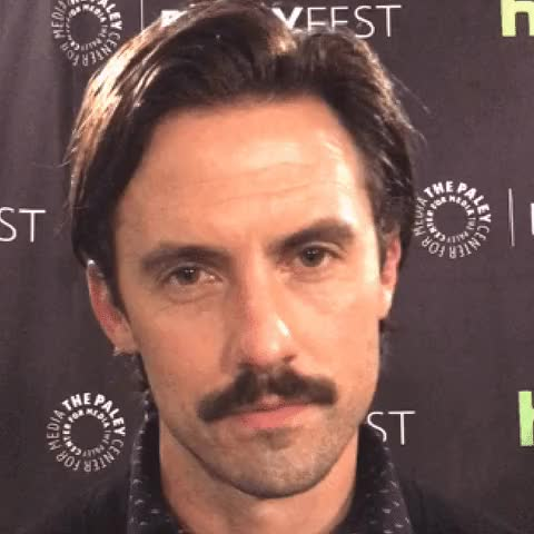 Watch The Paley Center for Media GIF on Gfycat. Discover more milo ventimiglia GIFs on Gfycat