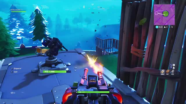 Watch this GIF by Gamer DVR (@xboxdvr) on Gfycat. Discover more FortniteBattleRoyale, MTRLordVader, xbox, xbox dvr, xbox one GIFs on Gfycat