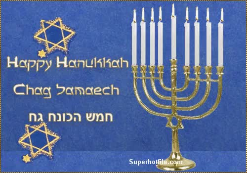 Watch and share Hanukkah GIFs on Gfycat