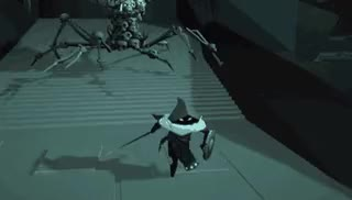 Watch Necropolis for the Nintendo Switch - Maybe? • r/NintendoSwitch GIF on Gfycat. Discover more related GIFs on Gfycat