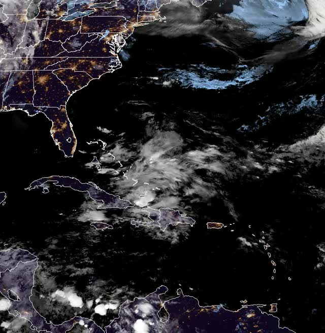 Watch NOAA GOES-East May 19 - 20, 2019 GIF by The Watchers (@thewatchers) on Gfycat. Discover more related GIFs on Gfycat