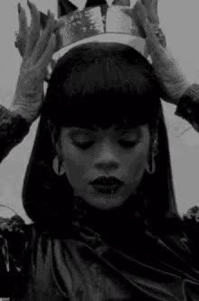 Watch this GIF on Gfycat. Discover more celebs, rihanna GIFs on Gfycat