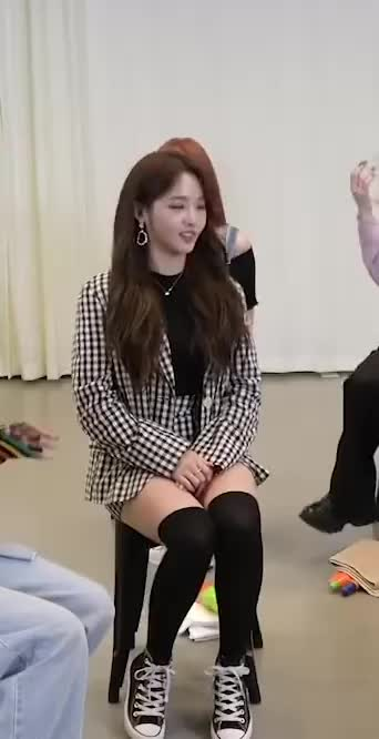 Watch and share Secret Code GIFs and Feel Good GIFs by Hyosung on Gfycat