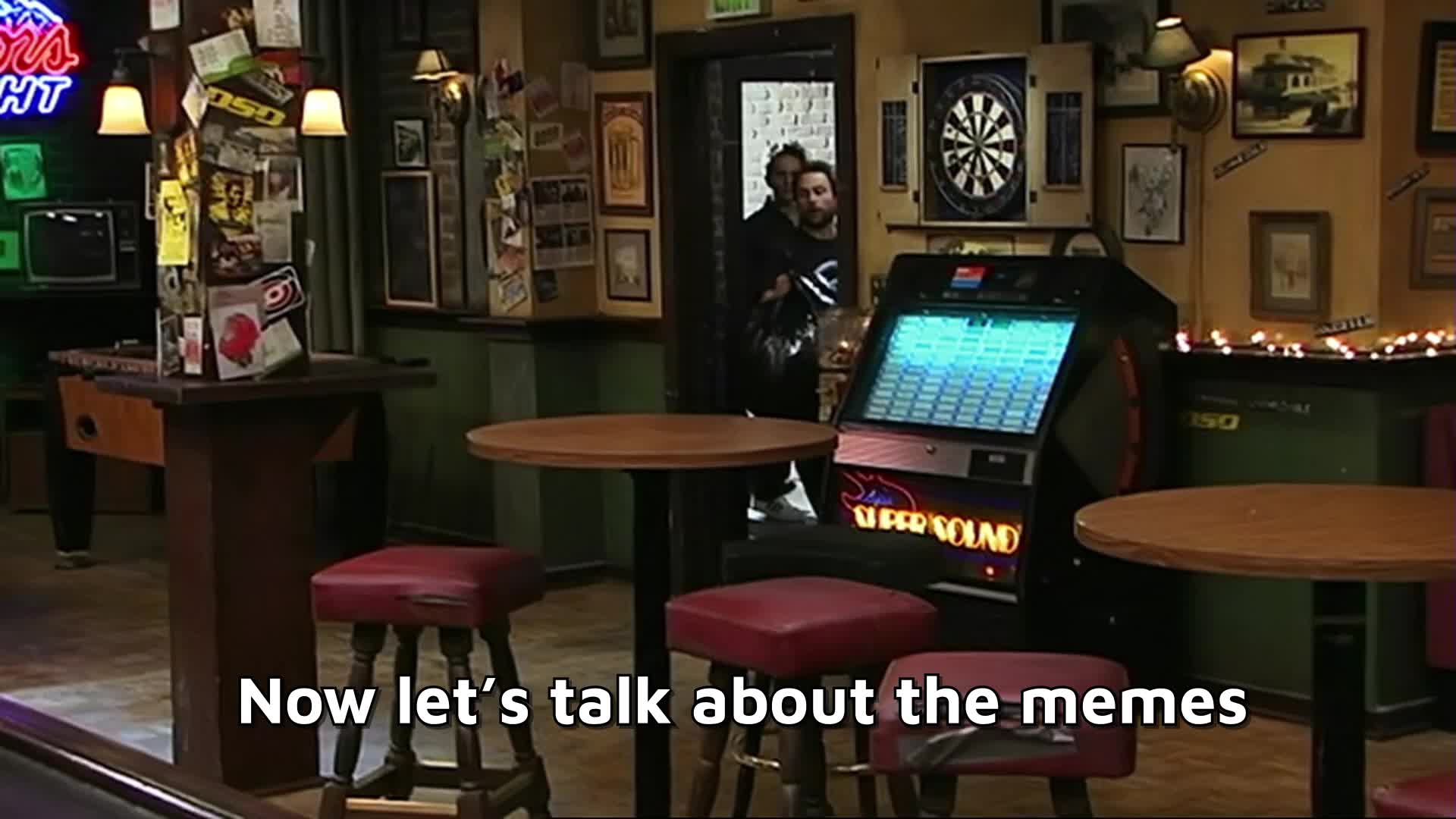 /r/stlouisblues, Blues, its always sunny, meta, wh33lybrdy, /r/StLouisBlues Takes Out the Trash GIFs