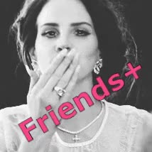 Watch and share Lana Del Rey GIFs and Celebs GIFs on Gfycat