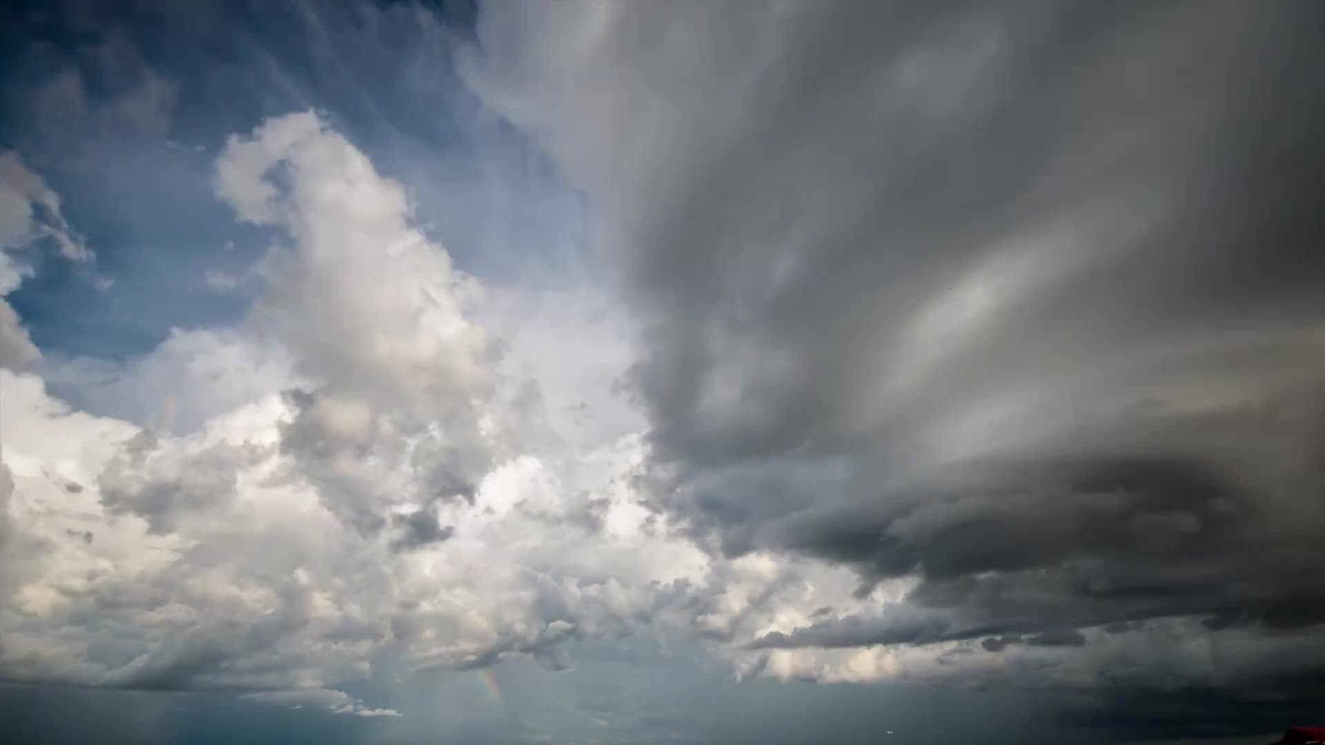 weathergifs, AWAKEN 4K GIFs