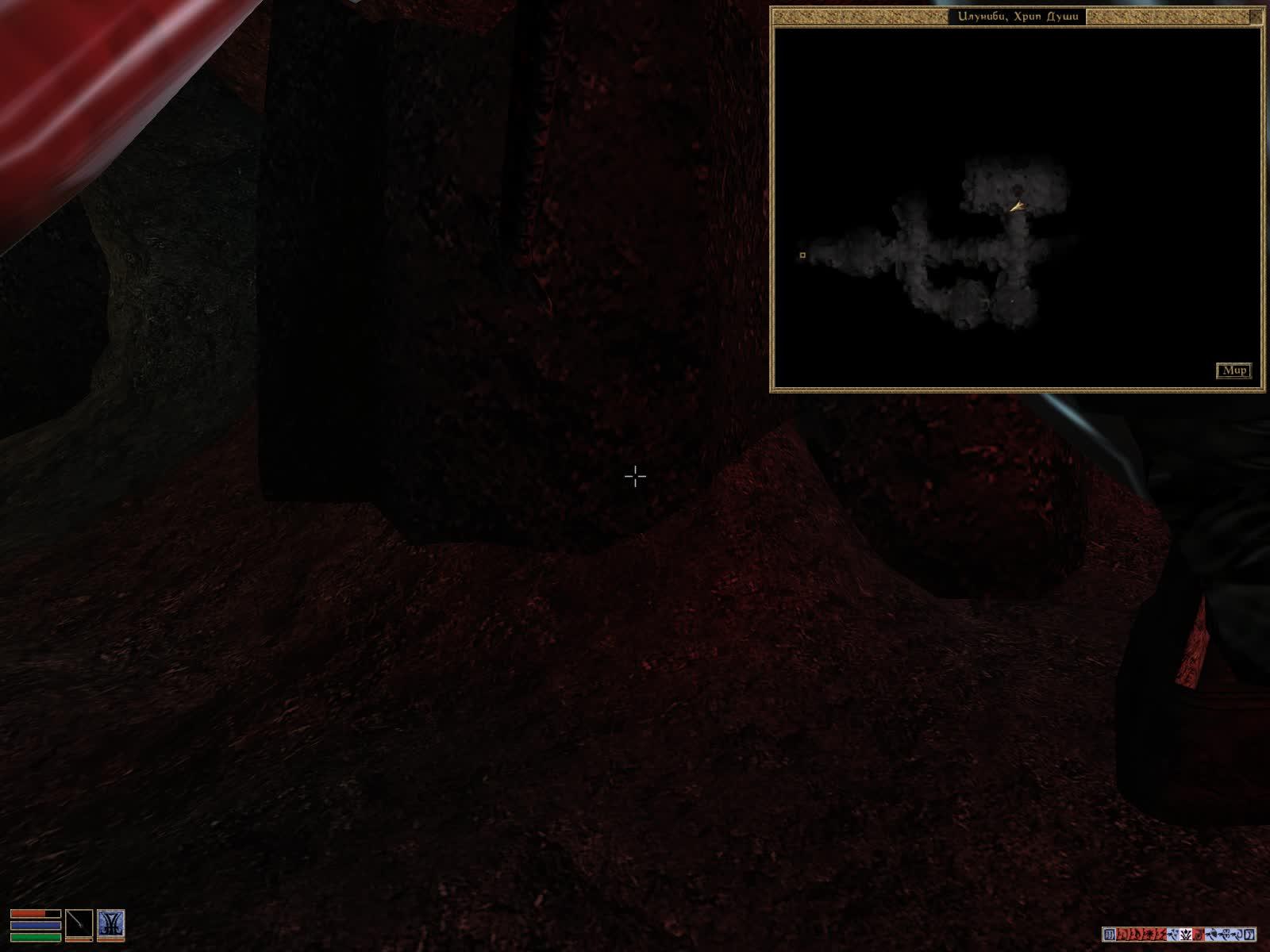 elderscrolls3morrowind, Elder Scrolls 3 Morrowind 2018.10.03 - 22.30.30.03.DVR GIFs
