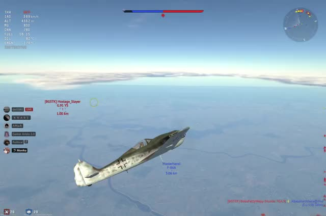 Watch and share War Thunder 2020-05-05 14-47-18 GIFs on Gfycat