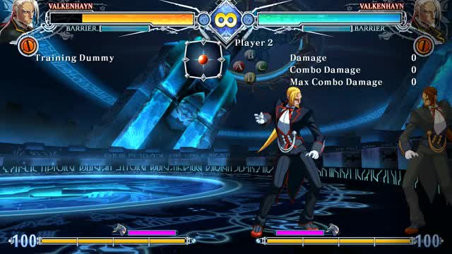 Watch and share BlazBlue Centralfiction 2019.03.29 - 17.11.49.01 GIFs on Gfycat