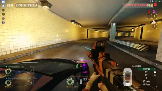 Watch PAYDAY2 Car Flip GIF by Excalibur (@vgameboy00) on Gfycat. Discover more PAYDAY 2, paydaytheheist GIFs on Gfycat