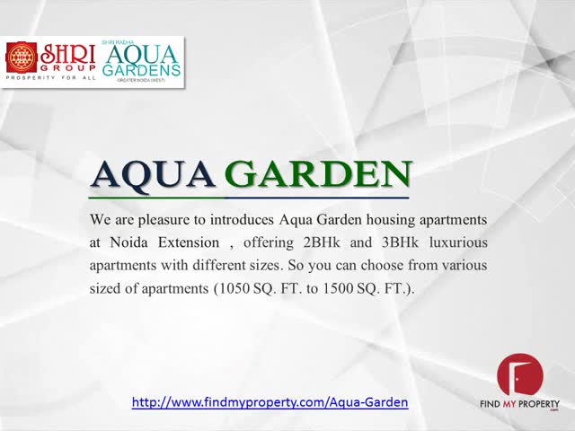 Watch and share Shri Radha Aqua Garden Residential Project Greater Noida (West) 9560090046 GIFs by gauravmudgal on Gfycat