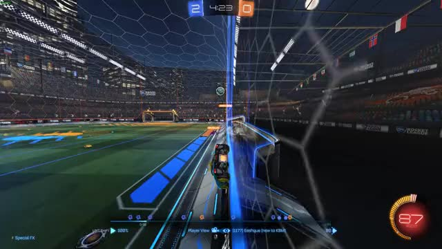 Watch and share Rocket League 2019.11.03 - 20.31.56.01 GIFs on Gfycat