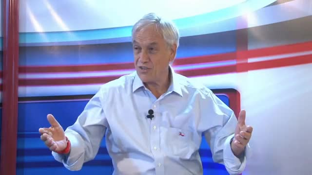 Watch Entrevista al candidato presidencial Sebastian Piñera GIF on Gfycat. Discover more related GIFs on Gfycat
