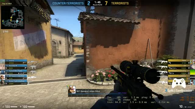 Watch and share Awp Ace No One Cared About GIFs on Gfycat