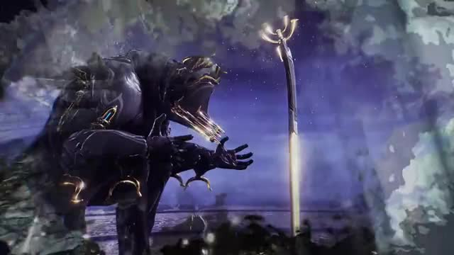 Warframe The Sacrifice Umbra E3 Trailer