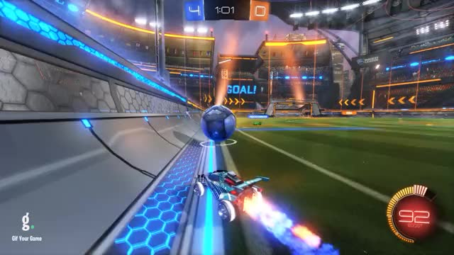 Watch Assist 3: Gopher Boy GIF by Gif Your Game (@gifyourgame) on Gfycat. Discover more Gif Your Game, GifYourGame, Gopher Boy, Rocket League, RocketLeague GIFs on Gfycat