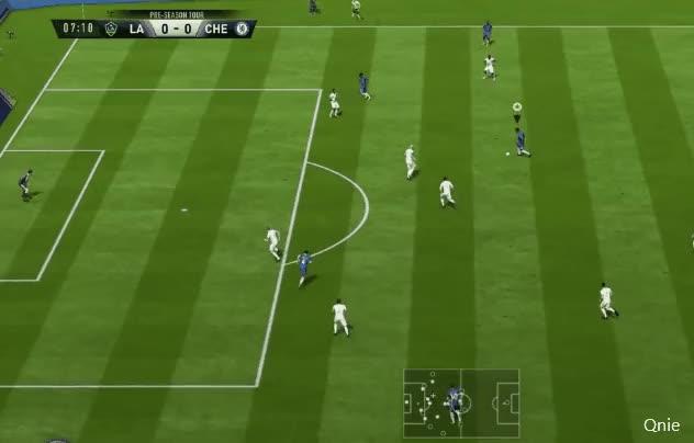 Watch Alex Hunter GIF by LongKenj (@longkenj) on Gfycat. Discover more FIFA 18 GIFs on Gfycat