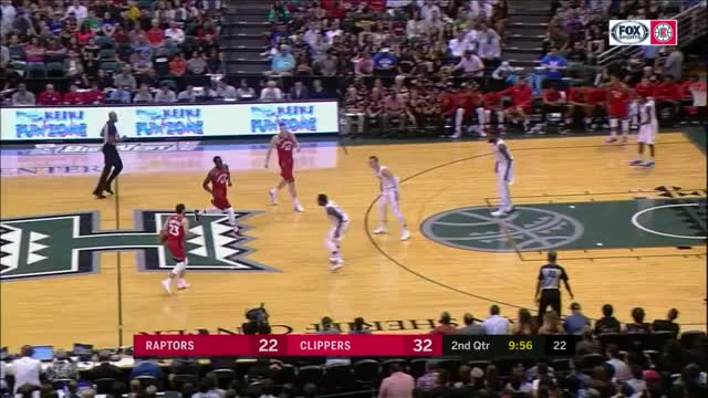 Watch and share Siakam Assist GIFs by louiszatzman on Gfycat