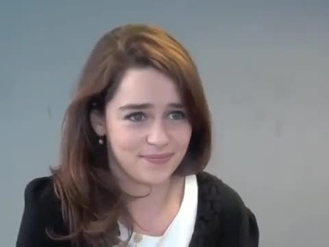 Watch Emilia GIF on Gfycat. Discover more emilia clarke GIFs on Gfycat