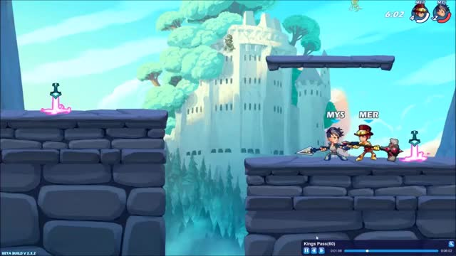 Watch and share Smash Bros GIFs and Brawlhalla GIFs by tactical on Gfycat