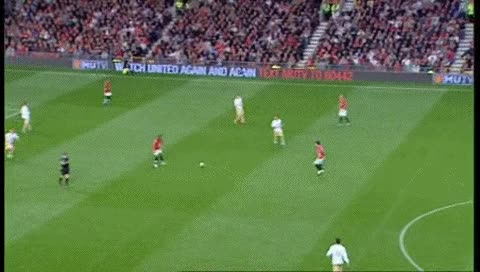 Watch and share Carlos Tevez. MU - Middlesborough. 27.10.2007 GIFs by fatalali on Gfycat