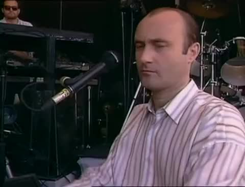 Watch and share Phil Collins GIFs and Stud GIFs on Gfycat