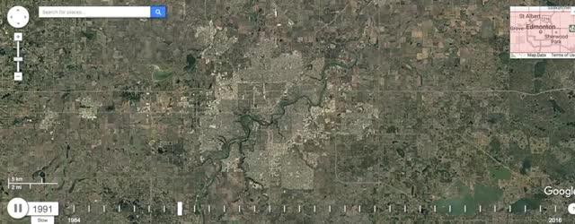 Watch Edmonton Birth of the Henday GIF by Danno (@danno) on Gfycat. Discover more edmonton, yeg GIFs on Gfycat