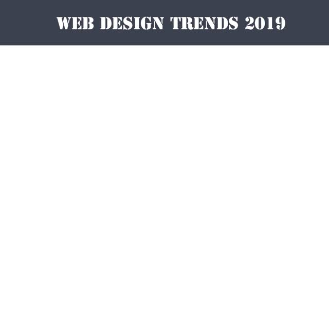 Watch and share Web Design Trends GIFs and Ui Design Trends GIFs by Webby Giants on Gfycat