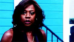 Watch and share Annalise Keating GIFs and Laurel Castillo GIFs on Gfycat