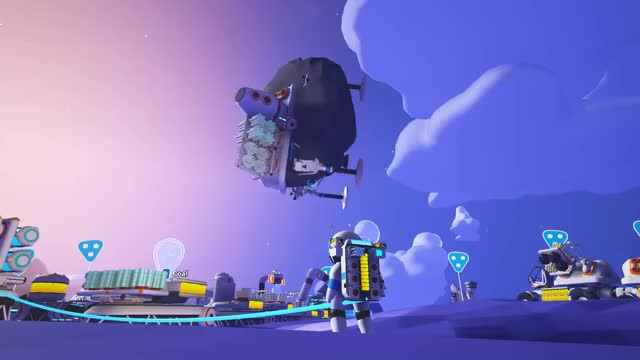 Watch and share Astroneer GIFs by lifemare on Gfycat