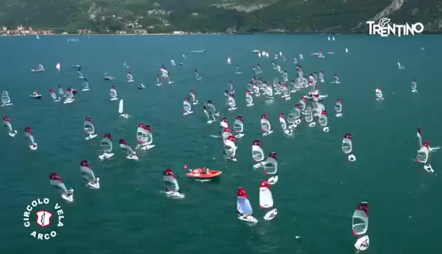 Watch and share O'PEN BIC WORLDS2017 HIGHLIGHTS GIFs on Gfycat