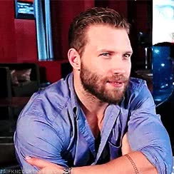 Watch and share Jai Courtney GIFs on Gfycat