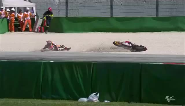 Watch and share Motogp GIFs on Gfycat