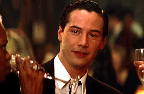 Watch this GIF on Gfycat. Discover more celebs, keanu reeves GIFs on Gfycat