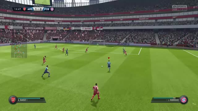 Watch this GIF by Gamer DVR (@xboxdvr) on Gfycat. Discover more FIFA18, TrippyMontana6, soccer, xbox, xbox dvr, xbox one GIFs on Gfycat