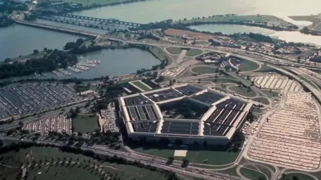 Pentagon Tests ICBM Defense System GIFs