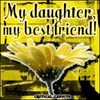 Watch and share My Daughter, My Best Friend GIFs on Gfycat