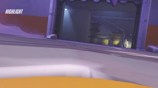 Watch and share Highlight GIFs and Overwatch GIFs by winnie on Gfycat