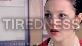 Watch and share Kathryn Prescott GIFs and Merveille Lukeba GIFs on Gfycat