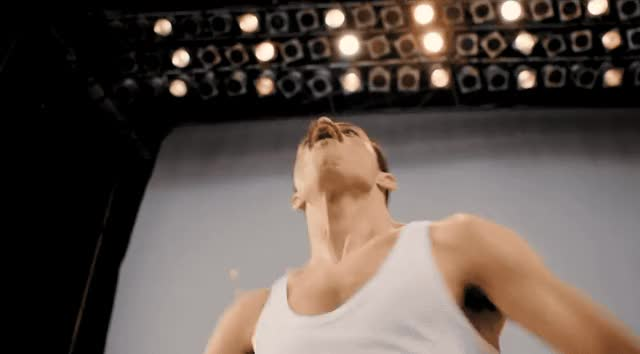 Watch and share Bohemian Rhapsody GIFs and Success GIFs by Reactions on Gfycat