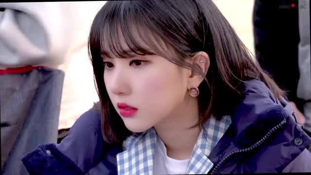 gfriend - Beautiful Eunha