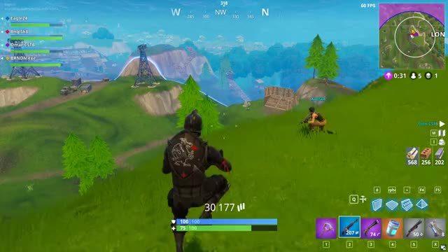 Watch and share Fortnite 02.16.2018 - 05.34.46.09.DVR GIFs by EagleZ on Gfycat