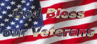 Watch and share God Bless Our Veterans GIFs on Gfycat