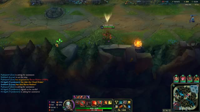 Watch and share League Of Legends GIFs and Tryndamere GIFs by Overwolf on Gfycat