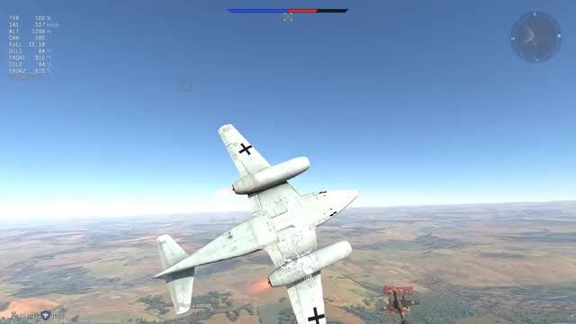 Watch and share War Thunder GIFs and Jets GIFs by dutchplanehunter on Gfycat