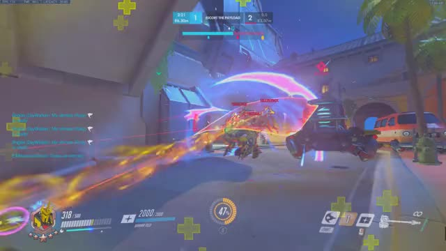 Watch Never let down by a bro GIF on Gfycat. Discover more ana, highlight, overwatch GIFs on Gfycat